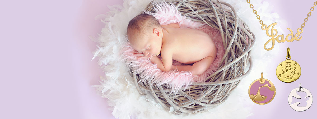 Bijoux bébés toulouse