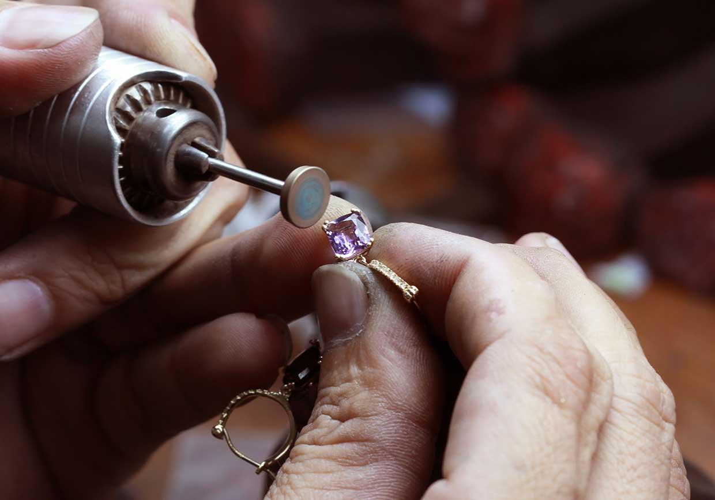 Joaillier créateur bijoux Toulouse